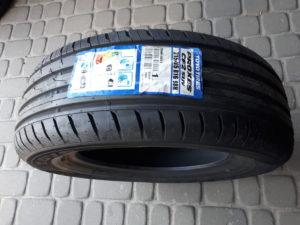 Купити Літо Toyo ProxesCF2SUV R16