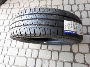 Купити Літо Michelin Agilis+ 107/105 T 205/65 R16C Літо 108$ 0 0