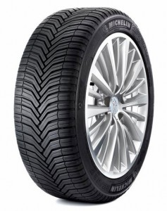 Купити Всесезон Michelin Crossclamite