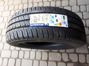 Купити Літо Michelin Agilis+