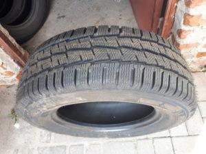 Купити Зима Michelin AgilisAlpin R16C