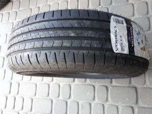 Купити Літо Vredestein SportTrac5 R15
