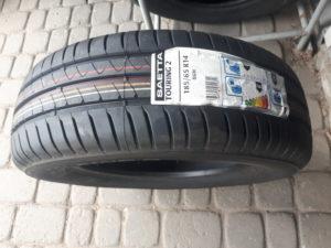 Купити Літо Saetta Touring2 R14