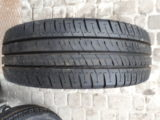 Michelin Agilis+ R15C