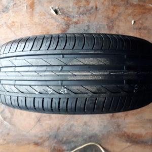 Bridgestone T001.Літо.Японець.Асиметрія.Міцні боковини з відбійниками.XL-EXTRA LOAD.Хороше зчеплення з поверхнею,мінімальний гальмівний шлях.Великий попит.
